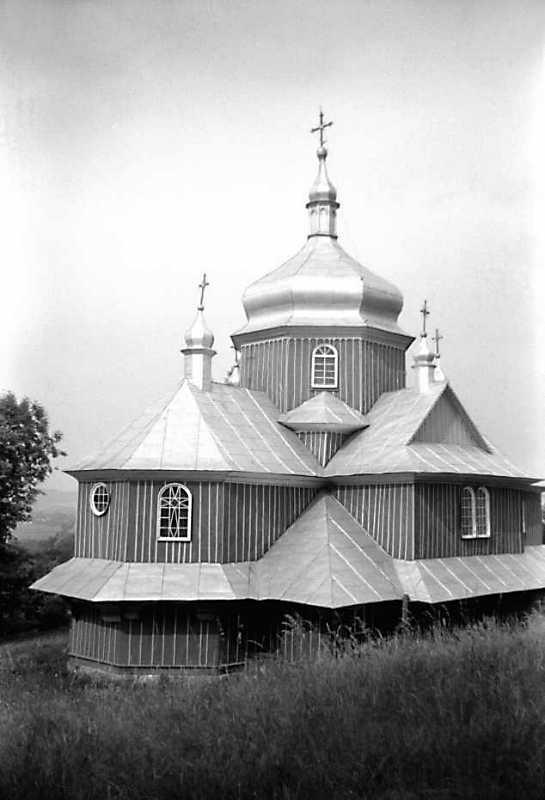 Церква Успіння