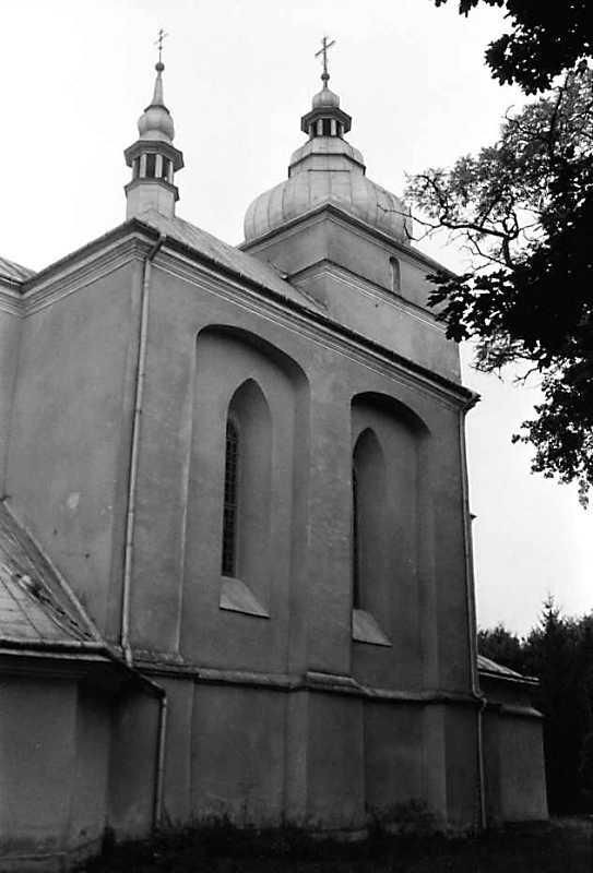 Нава і башта