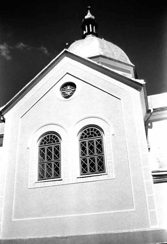 1990 р. Нава. Вигляд з півдня