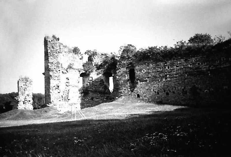 Фрагмент 3, башта 4, уртина 5