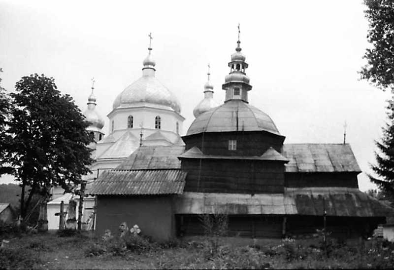 Церква св.Петра і Павла