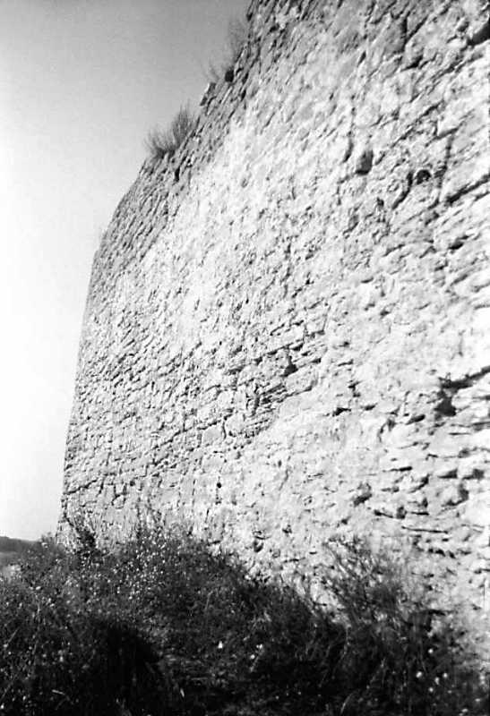 Західна стіна