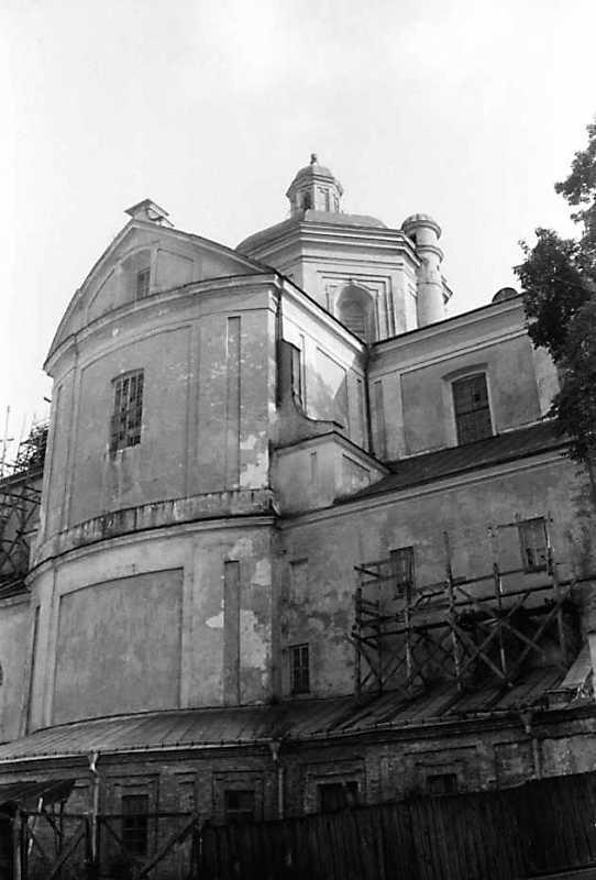 Костел св.Ігнатія Лойоли