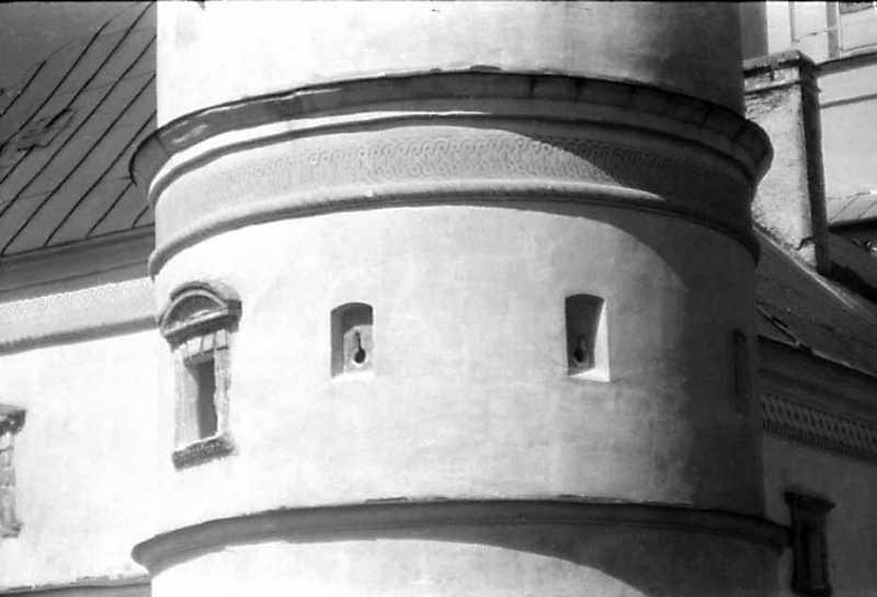 2-й поверх південно-східної башти