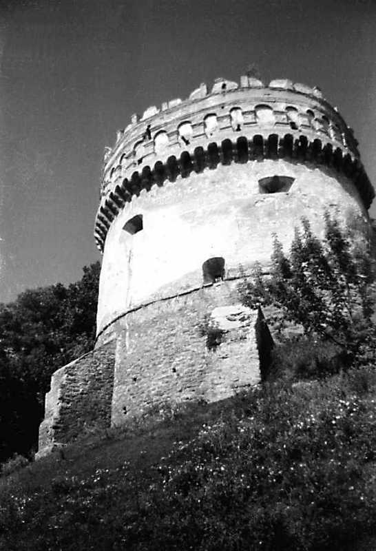 Нова вежа