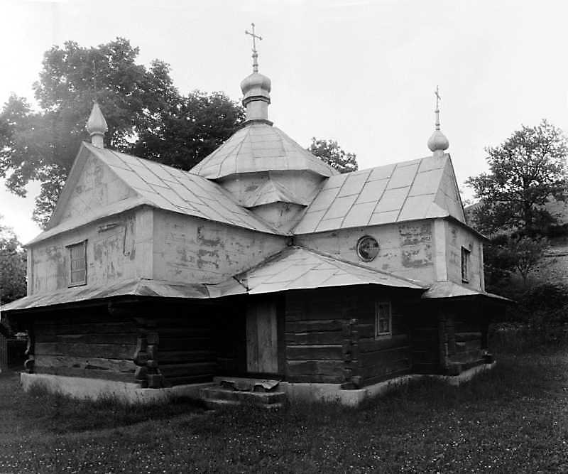 Церква св. Дмитра