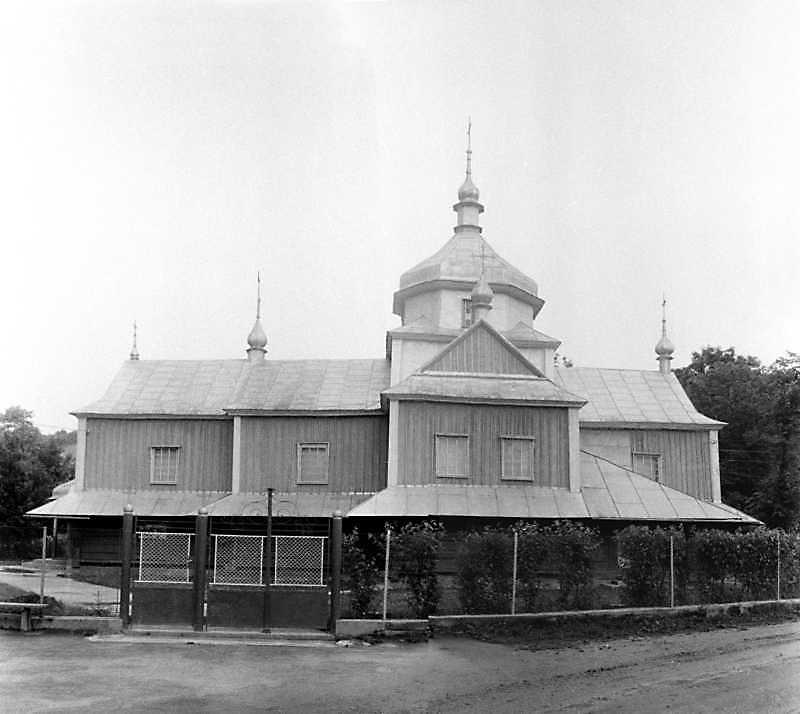 Церква св. Михаїла