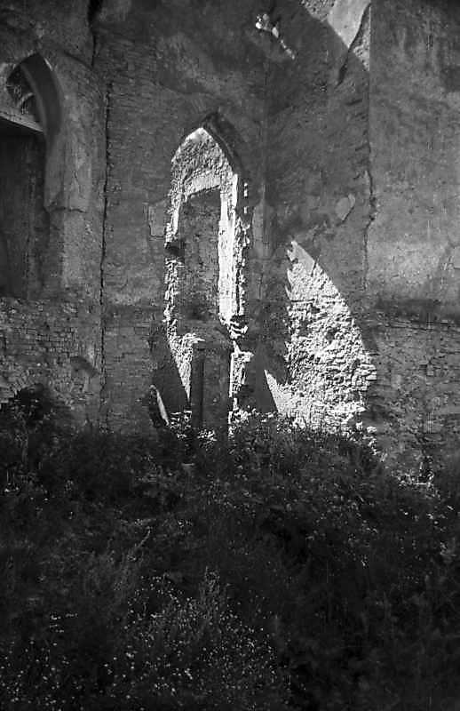 1992 р. Дверний проріз