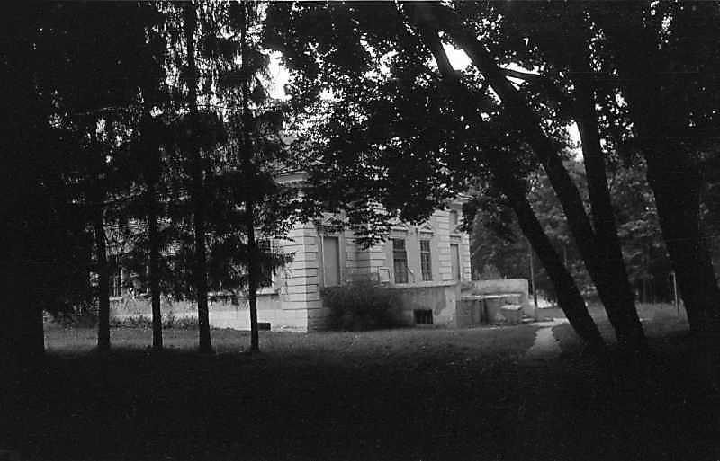 1992 р. Вигляд з північного заходу