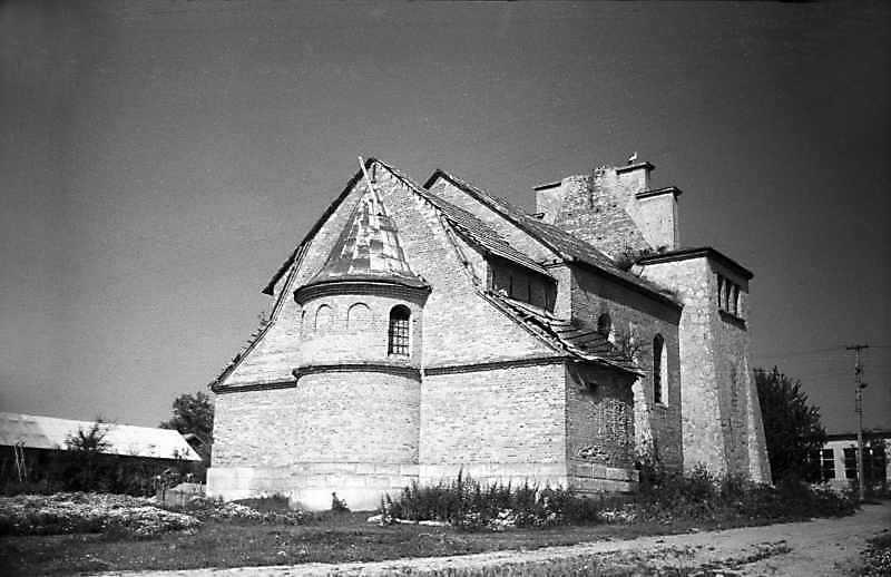 Костел св. Антонія Падуанського