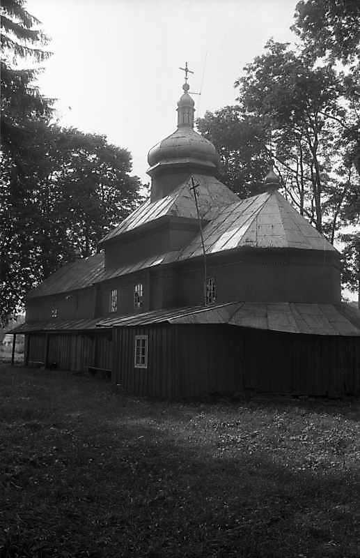 Церква св.Євстафія