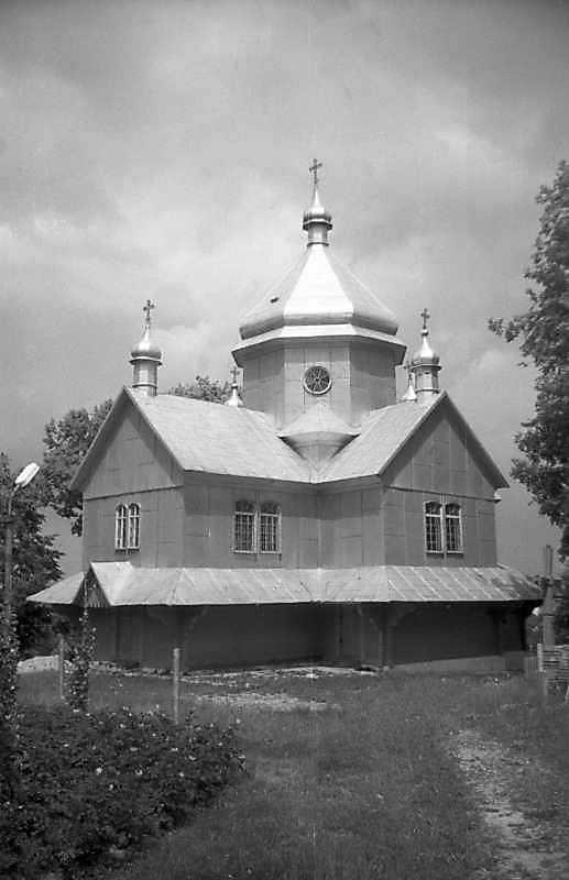 Церква св. Кузьми і Дем'яна