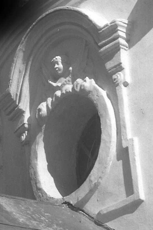 Вікно південної конхи