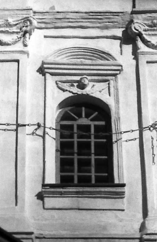 Вікно барабана купола