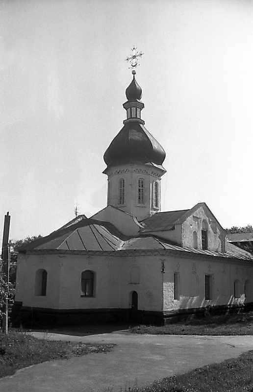 Трапезна церква св.Петра і Павла