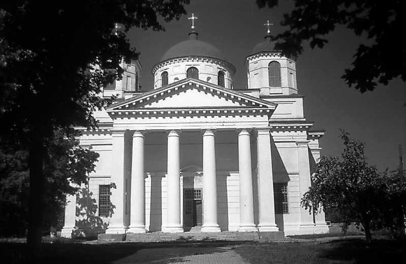 Собор св.Спаса