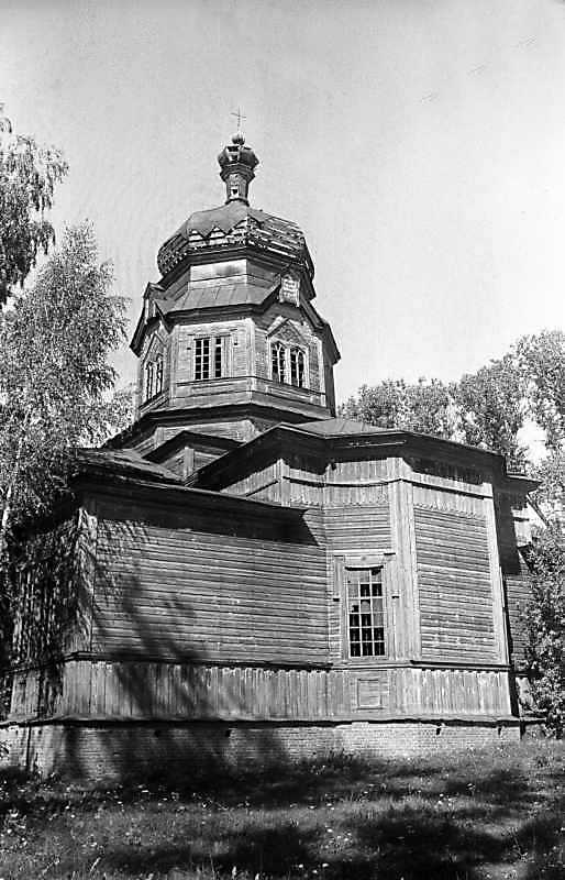 Церква св. Іоана Предтечі