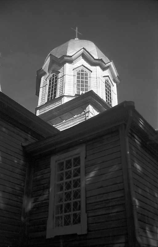 1993 р. Верх. Вигляд з південного сходу