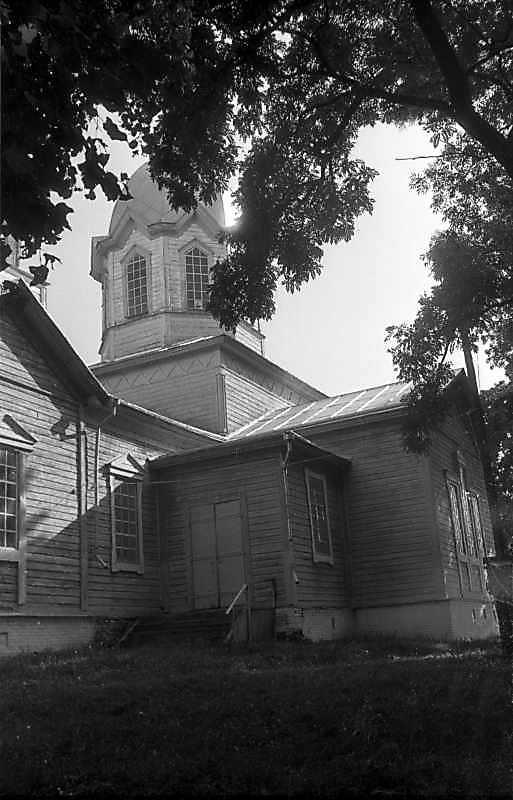 1993 р. Вигляд з південного заходу