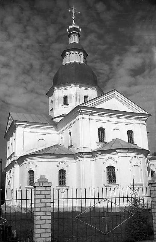1994 р. Загальний вигляд зі сходу