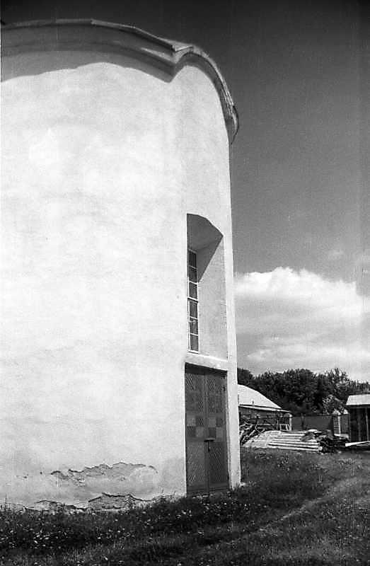1995 р. Південна конха. Вигляд з…