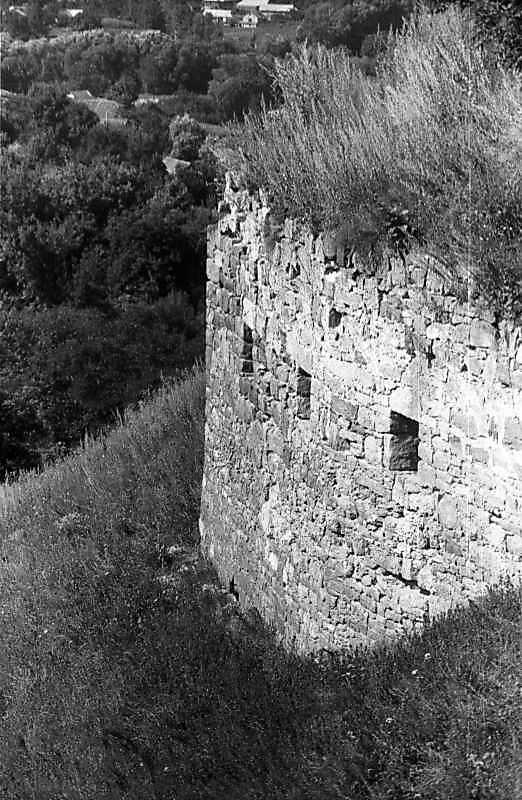 Східний мур