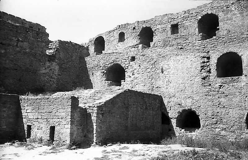 1984 р. Західна частина північного…