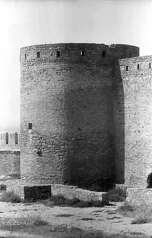 Південно-західна башта (26)