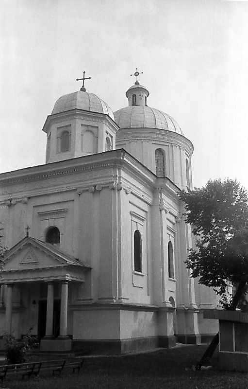 Церква грецька св.Георгія