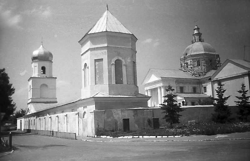 Монастир св.Миколи