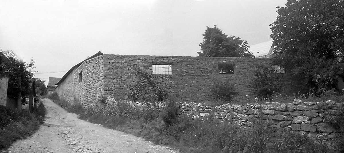 1996 р. Невідома споруда