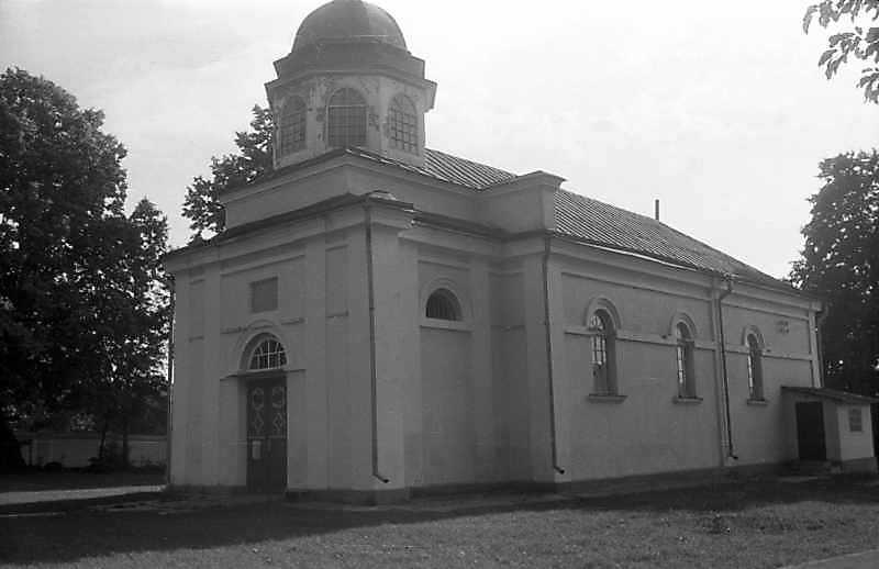 Костел Непорочного зачаття діви Марії