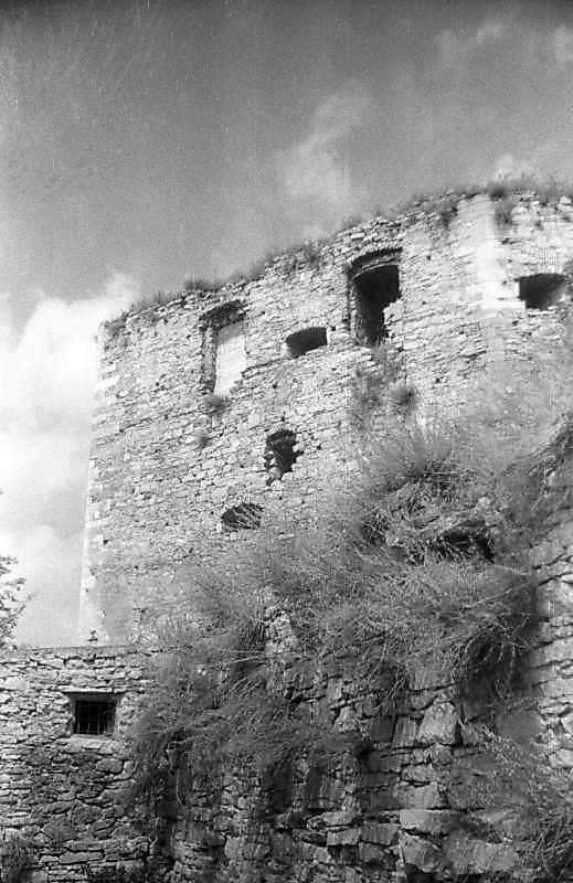 1996 р. Башта 7. Вигляд з південного сходу
