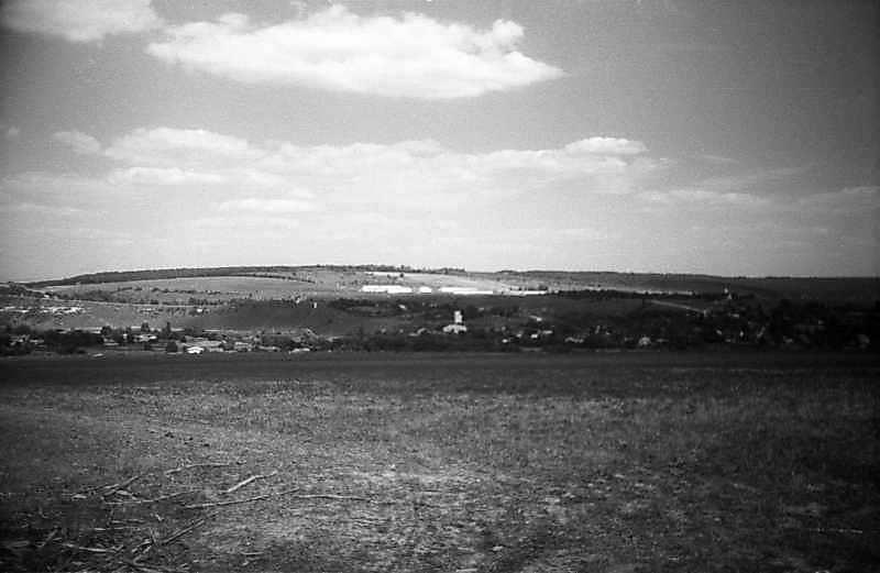1996 р. Панорама з заходу
