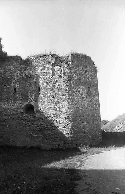 Нова Західна башта