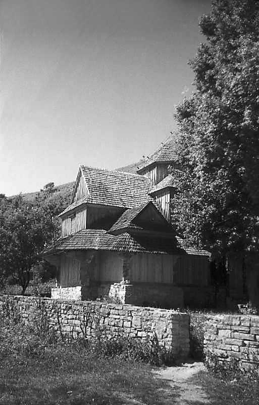 1996 р. Вигляд з північного сходу