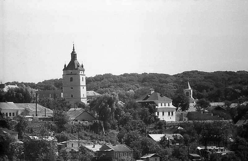 1996 р. Вид на вірменську частину…