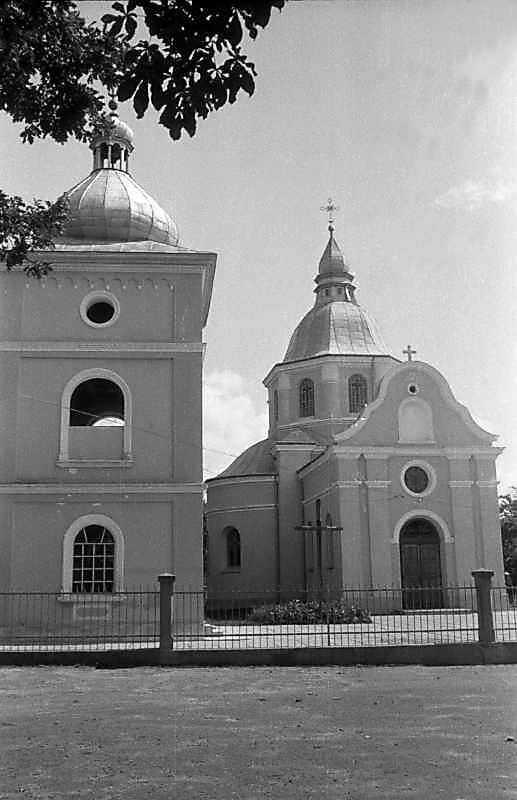 1997 р. 13 серпня. Фото М.І.Жарких. Негатека, № 921-17.