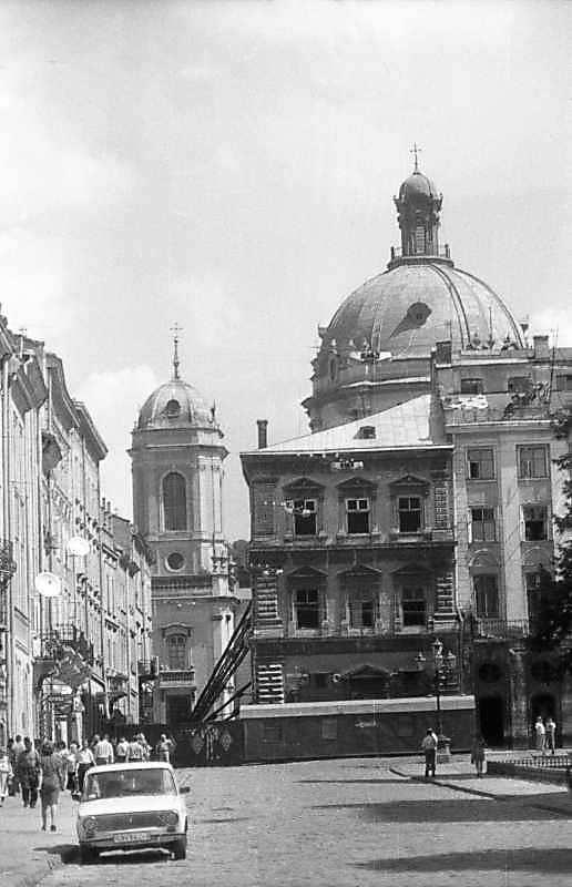 1997 р. Палаццо Бандінеллі і…