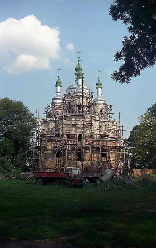 Надбрамна церква св.Петра і Павла