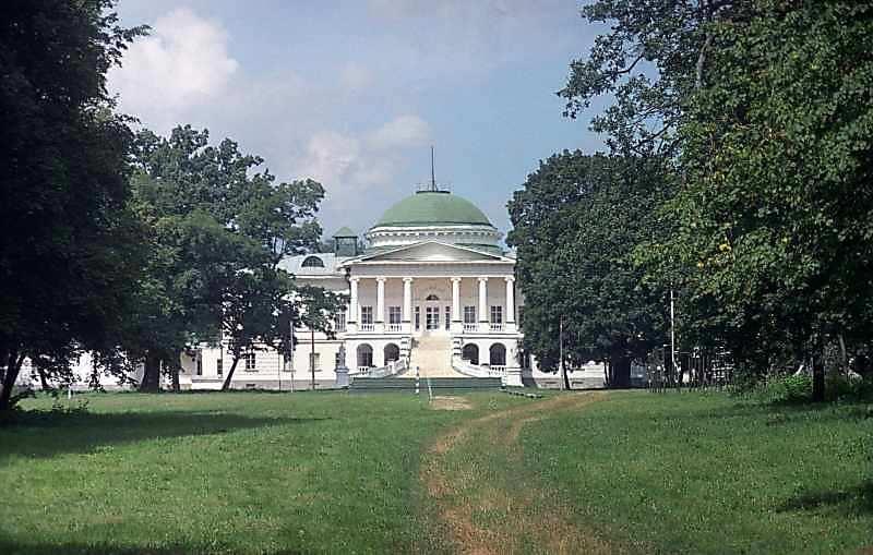 Садиба Галаганів