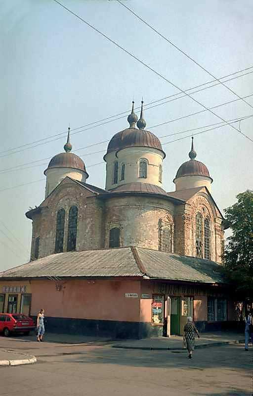 Монастир Благовіщення