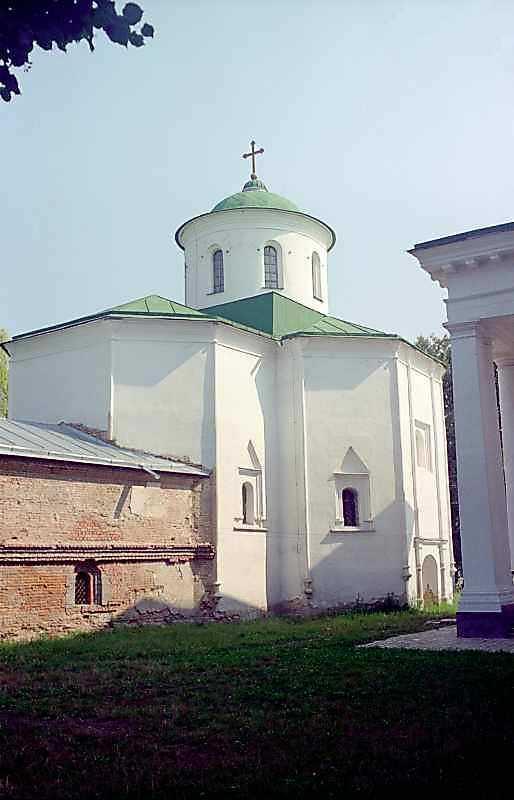 Церква грецька св.Михаїла