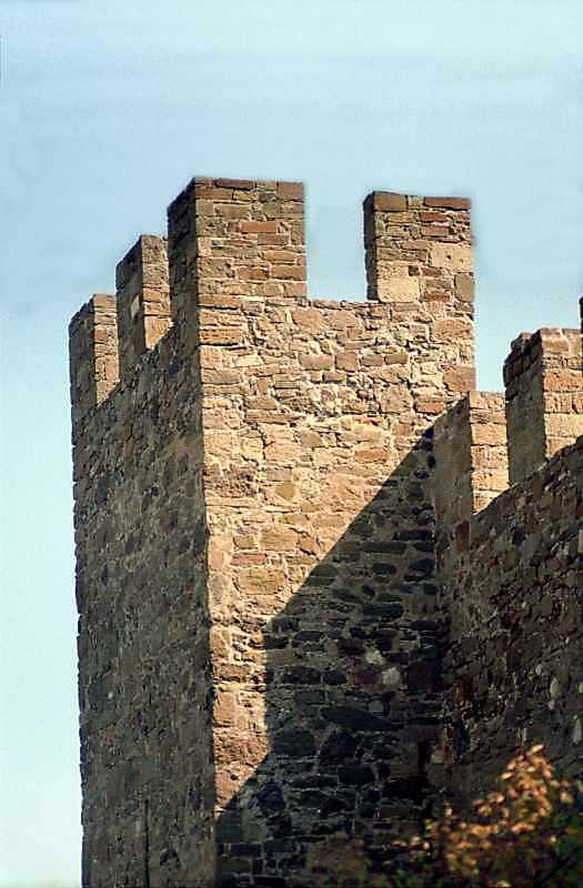 Північно-східна башта