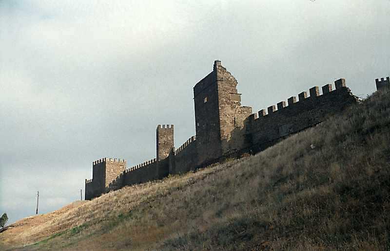 2001 р. Загальний вигляд з північного…