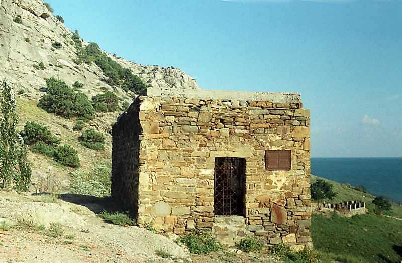 2002 р. Загальний вигляд із заходу