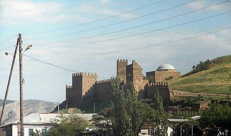 2002 р. Загальний вигляд з північного заходу