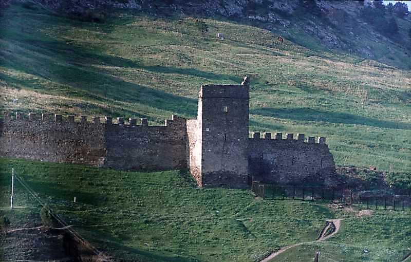 2002 р. Загальний вигляд з північного…