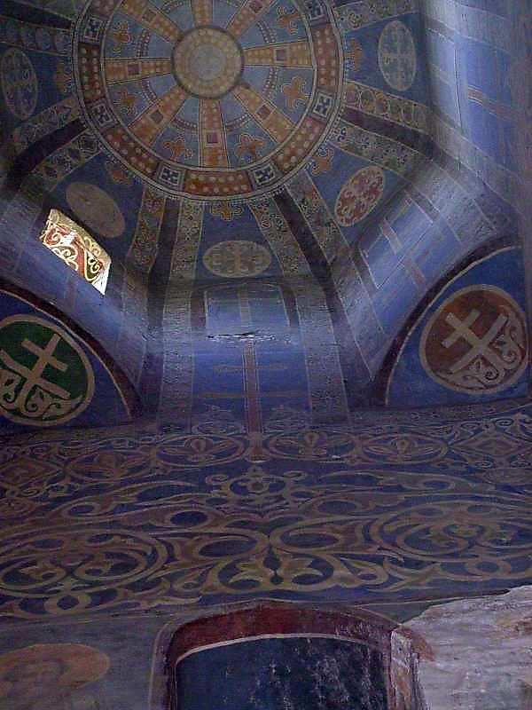 2004 р. Північно-східний купол