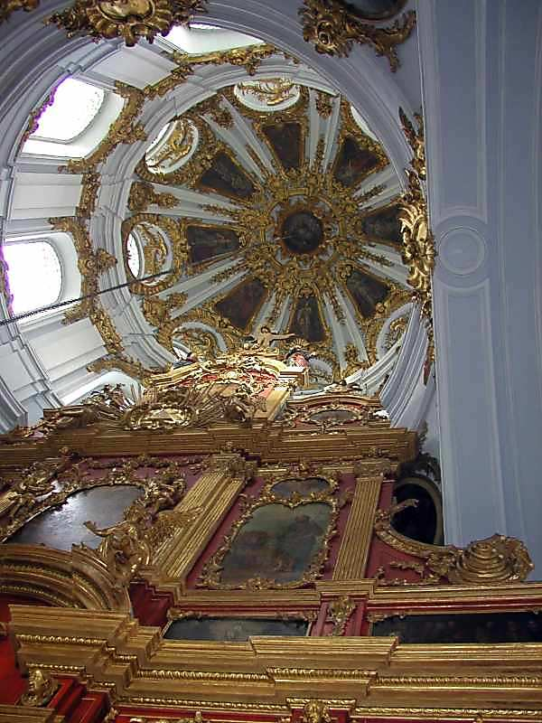 2004 р. Купол